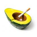 wholesale ashtray:Avocado ashtray
