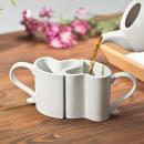 groothandel Koppen & bekers:Hot cups van de liefde