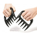 wholesale Knife Sets: Bears claws for  meat and salads (2pcs)