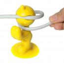 groothandel Spelconsoles, games & accessoires:De bewaker kabels - geel