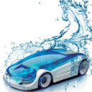 wholesale Models & Vehicles:Car on Water