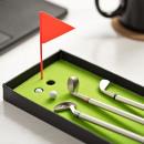 mayorista Regalos y papeleria: bolígrafos de lujo golfista