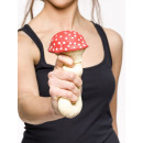 grossiste Farces et attrapes: champignon  anti-stress - toadstool
