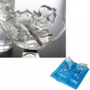 grossiste Maison et cuisine:Ice moule - HIP HOP