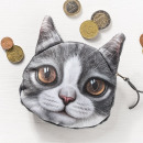 wholesale Wallets:3D Purse kitty model 3