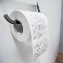 Toiletpapier Sudoku XL