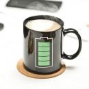 wholesale Cups & Mugs:Magic mug - BATTERY