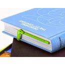 grossiste Materiel de bureau:Tab curseur - vert