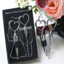 wholesale Food & Beverage:Love wine set - BLACK