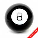 grossiste Farces et attrapes: Magic 8 ball - version anglaise