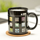 wholesale Houshold & Kitchen:Magic mug - APPKI