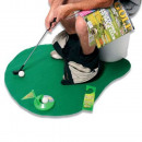 wholesale Gifts & Stationery:toilet golf