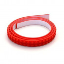wholesale Small Parts & Accessories:Block tape - RED