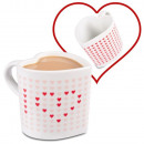 wholesale Erotic-Accessories:Mug magic hearts HEART
