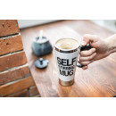 wholesale Cups & Mugs:Lazy cup Deluxe - WHITE