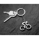 wholesale Keychains: Athlete's Keychain - Cycling