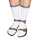grossiste Farces et attrapes:chaussettes sandales