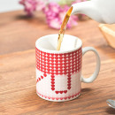 wholesale Cups & Mugs:A cup of magic hearts