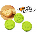 wholesale Casserole Dishes and Baking Molds:Stamps for cakes 3 pcs.