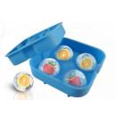wholesale Kitchen Utensils: Ice balls - silicone mold