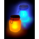 Sun Jar (solar light)