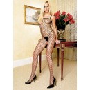 SEXY bodystocking a rete EROTIC