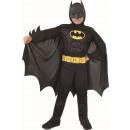 mayorista Otros: OCULTAR Batman Talla infantil 8-10 años