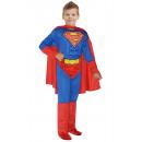 mayorista Ropa bebé y niños: OCULTAR Superman Talla infantil 5-7 años