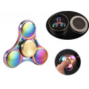 wholesale Toys: Top quality fidget  hand finger spinner, Rainbow