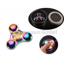 Top quality fidget  hand finger spinner, Rainbow