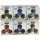 Großhandel Spielwaren: Fidget Hand  Spinner Finger Spinner Tarnfarben