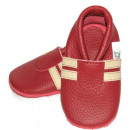wholesale Shoes: Baby Shoes  GREENFOOT Sporti burgundy