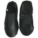 wholesale Shoes: Gym shoes-genuine  leather black size 25-44