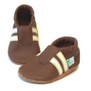 wholesale Shoes: Baby Shoes  GREENFOOT Sporti antikbraun