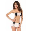wholesale Erotic Clothing: Skirts & Dresses - Set