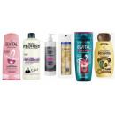 Hair care Haar Pflege Produkten