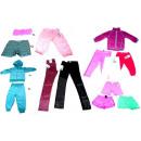 CUBUS Winter/Sommer für Babies und Kinder 1-14 J.