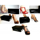 wholesale Shoes: Discount !! Ladies  Elegant sandals made satin !!!