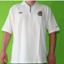 Umbro Poloshirt Sportshirt in Weiß