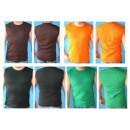 wholesale Shirts & Tops: Sale !! Men &  Boys armpit Shirts / Tank / Tops