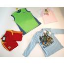 Kinder Sport T-Shirts von Umbro Adidas Reebok