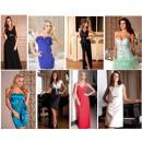 Schicke Damen Kleider für alle Gelegenheiten !