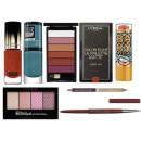 Kosmetik Produkte : Lippenstift, Nagellack....