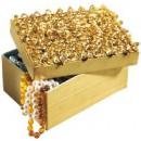groothandel Sierraadkisten: 2 nobele vak voor  het opbergen van sieraden