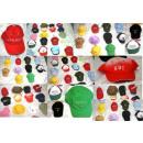 Schicke Caps für die Sommerzeit für Kinder