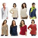 Sehr hochwertige Damen Mode aus deutsche Katalog