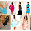 Schicke Damenkleider für alle Gelegenheiten in Mix