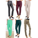 wholesale Jeanswear: Women trousers and  jeans Delivery Ends Ponten