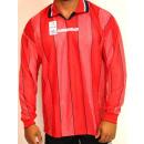 Fußball Polo Tshirt  von UMBRO Lange Ärmel