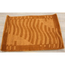 grossiste Tapis & Sols: Petit tapis de laine brune